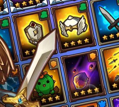 Crazy Defense Heroes : Le tower défense est maintenant disponible