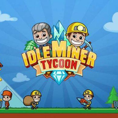 Idle Miner Tycoon : Guide et astuces pour devenir un magnat de l'industrie