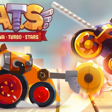 Cats : Crash Arena Turbo Stars : Guide et astuces pour remporter vos batailles