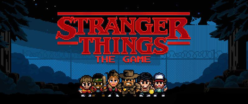 Stranger Things The Game : Guide et astuces pour finir le jeu