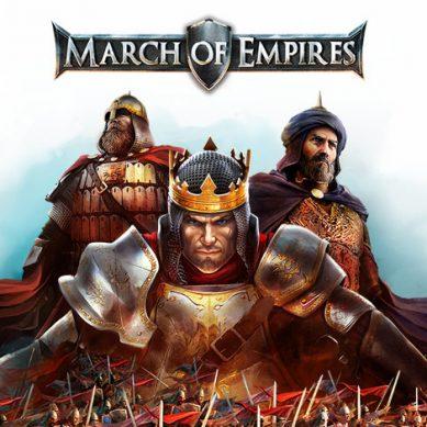 March Of Empire : Guide et astuces pour développer votre empire