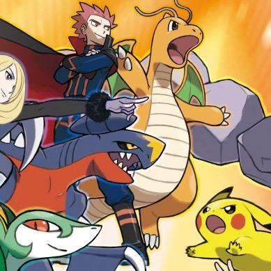 Pokemon Masters : Les pré-inscriptions sont ouvertes