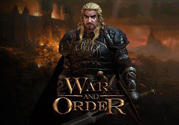 War And Order : Astuces pour bien démarrer le développement de votre empire