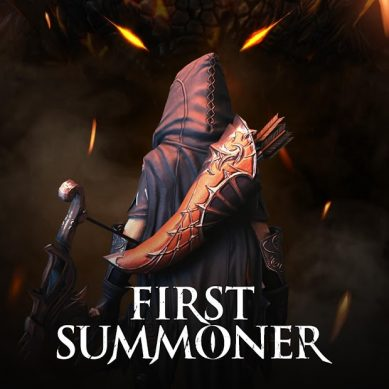 First Summoner : Maintenant en ligne sur IOS et Android