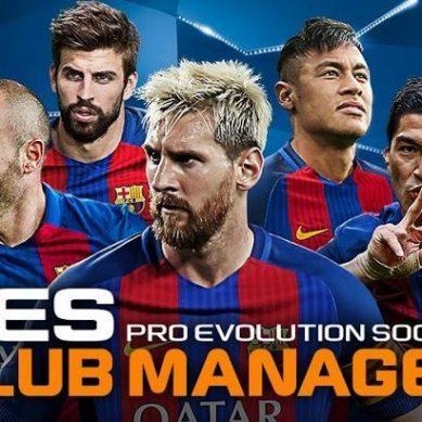 PES Club Manager : Quelques astuces pour bien gérer son club