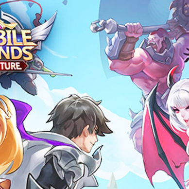 Mobile Legends Adventure : Guide complet pour bien démarrer