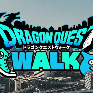 Dragon Quest Walk arrive sur Android le 12 septembre