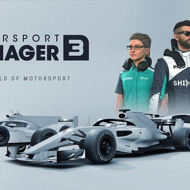 Motorsport Manager Mobile 3 : Gratuit pour une durée limitée
