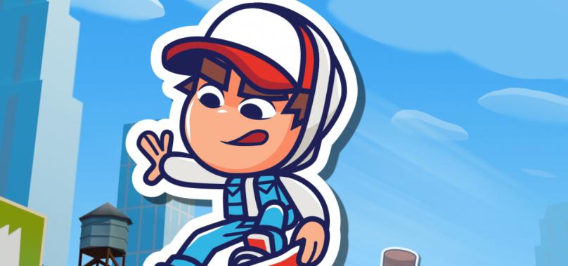 Sybo Games lance sa célèbre franchise « Subway Surfers Airtime » sur Snap Games