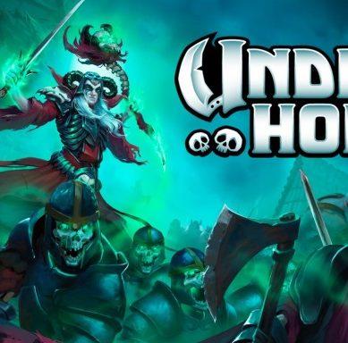 Undead Horde en promotion pour sa sortie sur Android