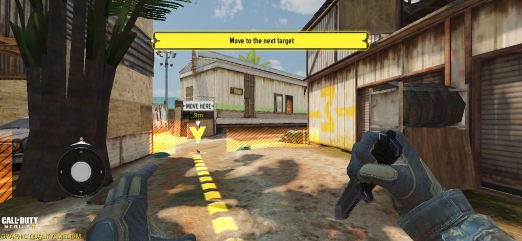 call of duty mobile guide