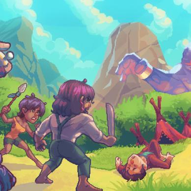 Tinker Island : Guide et Astuces pour devenir le survivant ultime