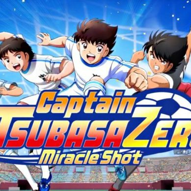 Captain Tsubasa Zero Miracle Shot : Guide et astuces pour bien démarrer